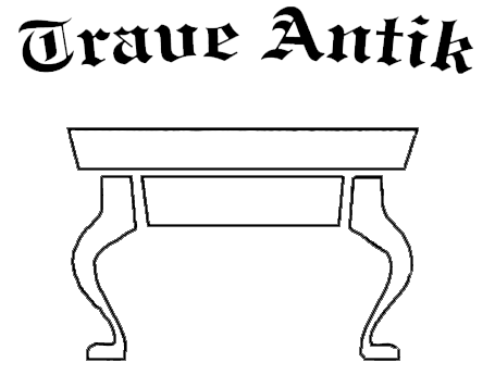 Trave Antik Logo